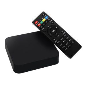 Android TV box à petit prix